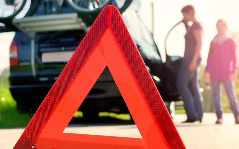 roadside assistance service